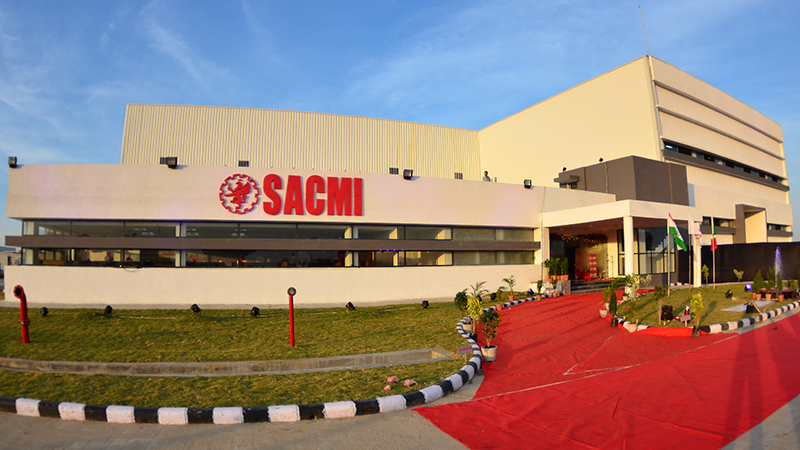 SACMI ENGINEERING (INDIA) - Ahmedabad Office